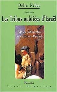 Accentsonline.fr Les Tribus oubliées d'Israël - L'Afrique judéo-berbère, des origines aux Almohades Image