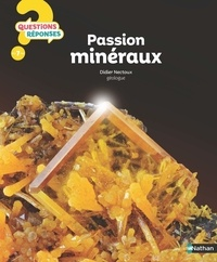 Didier Nectoux et Katerina Bazantova Boudriot - Passion minéraux.