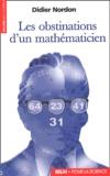 Didier Nordon - .