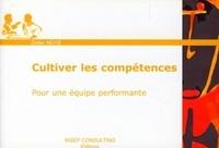 Didier Noyé - Cultiver les compétences.