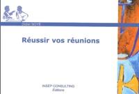 Checkpointfrance.fr Réussir vos réunions Image