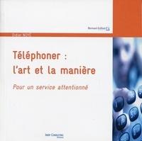 Deedr.fr Téléphoner : l'art et la manière - Pour un service attentionné Image