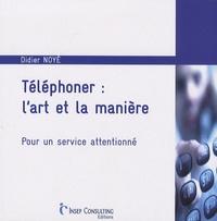 Téléphoner : lart et la manière - Pour un service attentionné.pdf