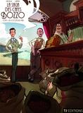 Didier Ocula et Oscar Liera - La saga des cafés Bozzo Tome 1 : Les coyotes des mers.