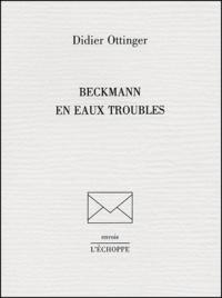 Didier Ottinger - .