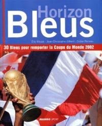 Didier Peneau et Eric Mazet - .