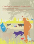 Didier Perre - Chansons et contes de Haute-Loire - L'enquête phonographique de 1946. 1 CD audio MP3