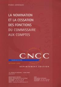 Didier Poracchia - La nomination et la cessation des fonctions du commissaire aux comptes.