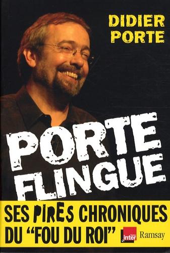 Didier Porte - Porte-Flingue.