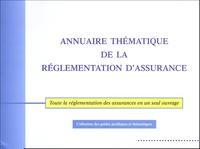 Didier Pouilloux - Annuaire thématique de la réglementation d'assurance.