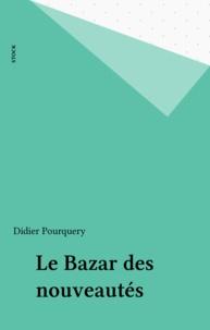 Didier Pourquery - .