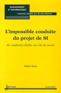 Limpossible conduite du projet de SI - Des syndromes déchec aux clés du succès.pdf