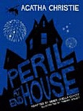 Didier Quella-Guyot et Thierry Jollet - Agatha Christie  : Peril at end House.
