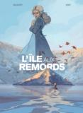 Didier Quella-Guyot et Sébastien Morice - L'île aux remords.