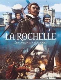 Didier Quella-Guyot - La Rochelle en BD.