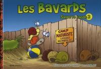 Didier Quella-Guyot et Luc Turlan - Les bavards Tome 2 : Salade de saison.
