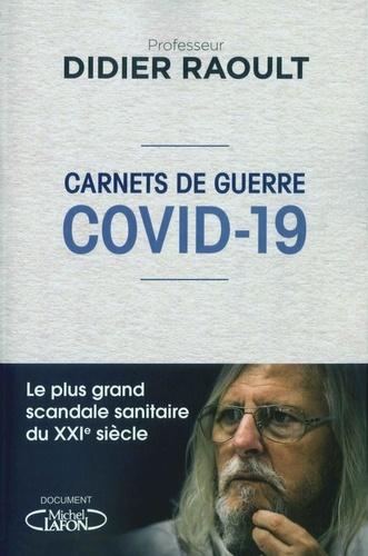 Carnets de guerre COVID-19