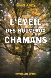 Léveil des nouveaux chamans - Une approche holistique de la vie.pdf