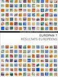 Didier Rebois - Europan 7 Résultats européens - Challenge suburbain, intensités et diversités résidentielles. 1 Cédérom