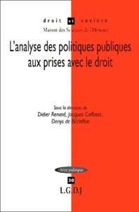 Didier Renard et Jacques Caillosse - .