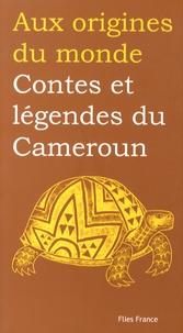 Checkpointfrance.fr Contes et légendes du Cameroun Image