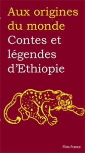 Didier Reuss-Nliba et Jessica Reuss-Nliba - Contes et légendes d'Ethiopie.