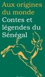 Didier Reuss-Nliba et Jessica Reuss-Nliba - Contes et légendes du Sénégal.