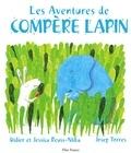 Didier Reuss-Nliba et Jessica Reuss-Nliba - Les Aventures de Compère Lapin - Un conte traditionnel des Antilles françaises plein d'aventures.
