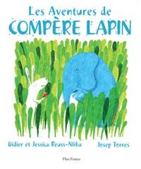 Didier Reuss-Nliba et Jessica Reuss-Nliba - Les aventures de compère Lapin.