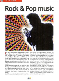 Didier Reuss - Rock et Pop Music.