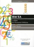 Didier Reuter - Bibl'EA - La bible de l'économie d'affaires.