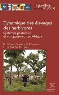Galabria.be Dynamique des élevages pastoraux et agropastoraux en Afrique intertropicale Image