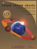Didier Roche - Simple comme Ubuntu 8.04 - A la découverte de Linux. 1 Cédérom
