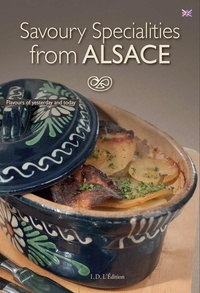 Didier Roeckel - Savoury Specialities from Alsace.