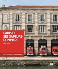 Feriasdhiver.fr Paris et ses sapeurs-pompiers Image
