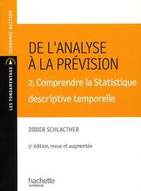 De lanalyse à la prévision - Volume 2, Comprendre la Statistique descriptive temporelle.pdf