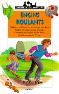 Didier Schmitt - Engins roulants.