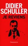 Didier Schuller - .