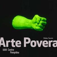 Didier Semin - Arte Povera.