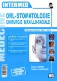 Didier Simon et Violaine Caillaux - ORL-Stomatologie, chirurgie maxillo-faciale.