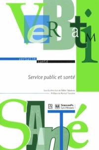 Didier Tabuteau - Service public et santé.