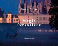 Didier Tesson - Chambord, magie forestière.