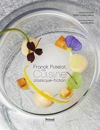 Histoiresdenlire.be Franck Putelat, ma cuisine classique-fiction Image