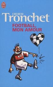 Coachingcorona.ch Football, mon amour Image