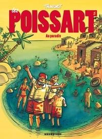 Didier Tronchet - Les Poissart au paradis !.