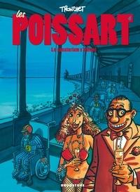 Didier Tronchet - Les Poissart Tome 4 : Le sanatorium s'amuse.