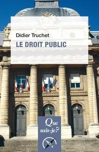 Goodtastepolice.fr Le droit public Image