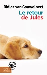 Téléchargements gratuits de base de données d'annuaire téléphonique Le retour de Jules par Didier Van Cauwelaert in French PDF DJVU 9782844929280