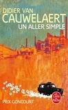 Didier Van Cauwelaert - Un aller simple.