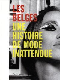 Deedr.fr Les Belges - Une histoire de mode inattendue Image